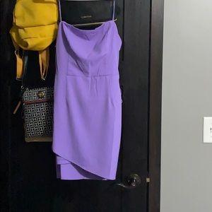Fashion Nova spaghetti strap dress